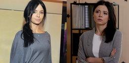 Adriana Kalska zagra Annę Przybylską? To zdjęcie aktorki poruszyło fanów!