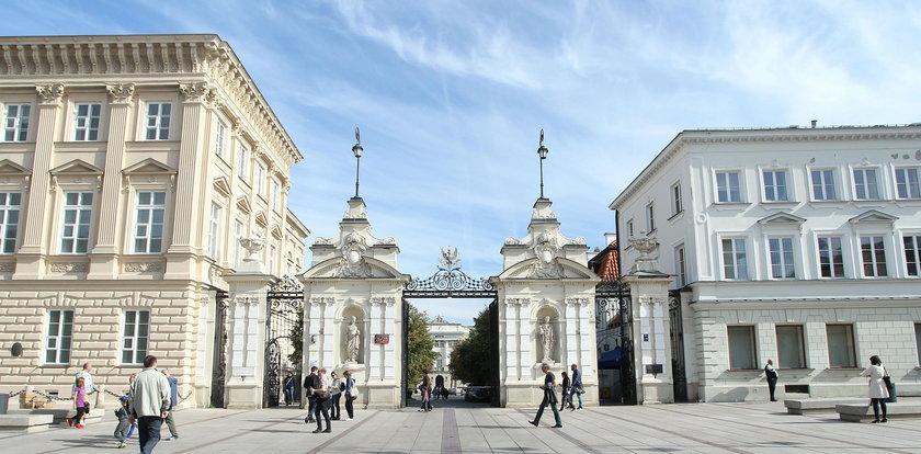 Najlepsze polskie uczelnie i kierunki studiów - jest zmiana na stanowisku lidera rankingu!