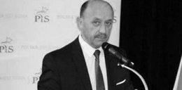 Nie żyje Kazimierz Węgrzyn, działacz PiS