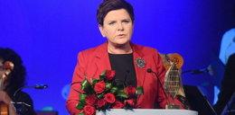 Beata Szydło chwali ministrów i dziękuje prezesowi
