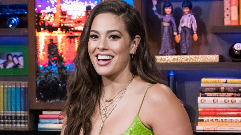 Model Ashley Graham Gets Horny When She Prays