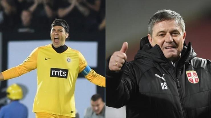 Vladimir Stojković i Dragan Stojković Piksi