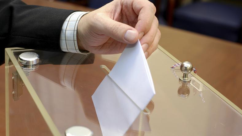 W przyszłym roku odbędą się wybory samorządowe
