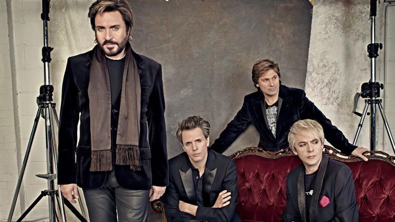 Duran Duran zagra we wrocławskiej Strefie Kibica