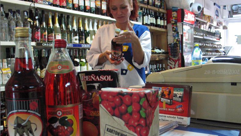 Napoje owocowe nadal będą mogły mieć na etykietach nazwę wino