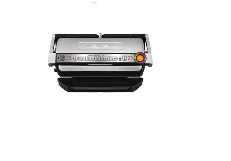 Tefal OptiGrill GC722D - 8