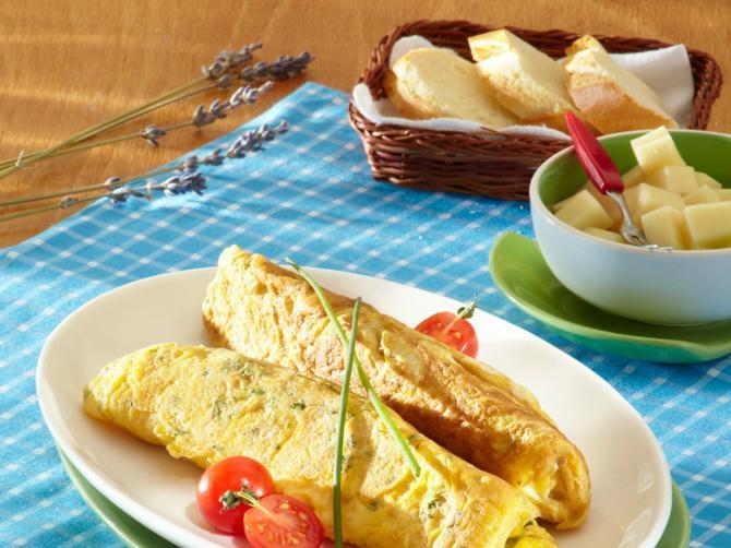 Ovako to rade Francuzi: Tajna savršenog omleta leži u ovome