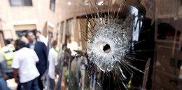 Starcia policji z islamistami, są zabici