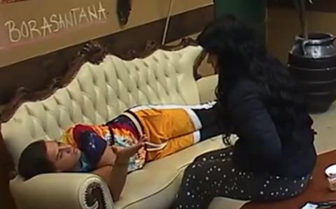 """David ostavio Aleksandru Subotić! Priznao da mu se sviđa ova učesnica """"Zadruge""""! VIDEO"""