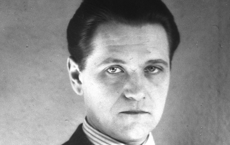 Bogdan Eugene Junod przyjął pseudonim Bodo