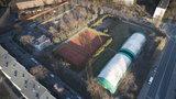 Spór o halę na Lubińskiej. Czy mieszkańcy skorzystają z niej po remoncie?