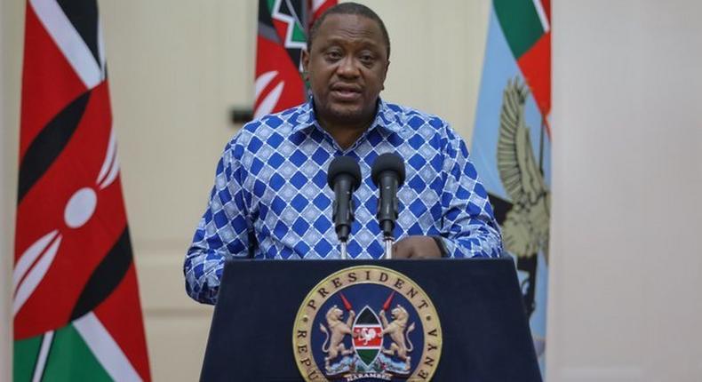 Uhuru directs Nation Treasury to set up COVID-19 Emergency Response Fund