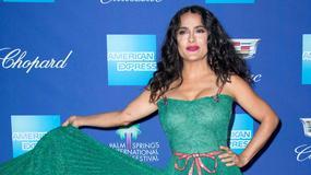 Gwiazdy na Festiwalu Filmowym w Palm Springs