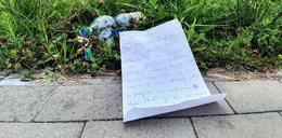 Groza w Pucku. Dziewczynka znalazła list od pedofila. Myślała, że to część zabawy