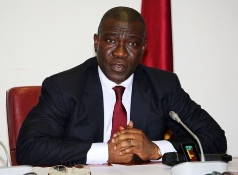Senator Ike Ekweremadu, who has been serving in the Senate since 2003, was assaulted in Germany by IPOB members. (Punch)