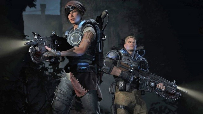 Gears of War 4 – dziś premiera