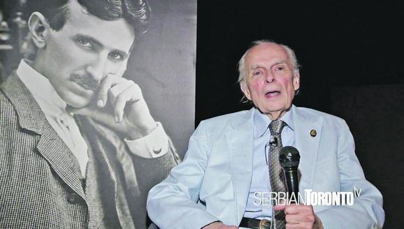 Vilijam je bio redovan učesnik konferencija o Teslinom delu