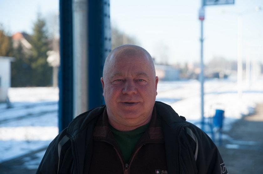 Marek Hrysiunkiewicz