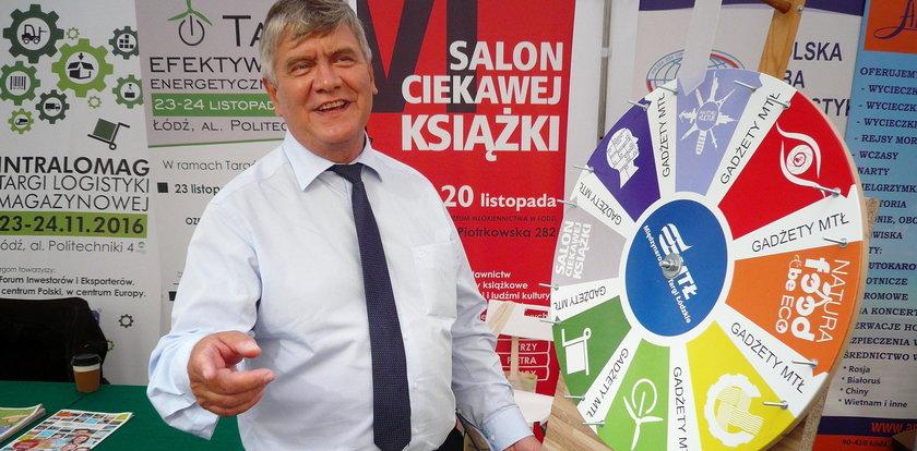 2 mln zł premii od marszałka na odchodne