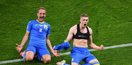 Ukraiński piłkarz Artem Dowbyk. Chłopak znikąd został bohaterem