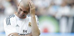 Zidane w nowej roli! Będzie trenerem