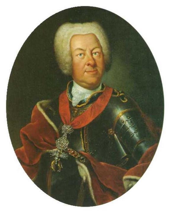 Karlo Aleksandar Virtemberški