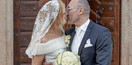 Zobacz, jak Mlynkova ślubuje miłość Czechowi