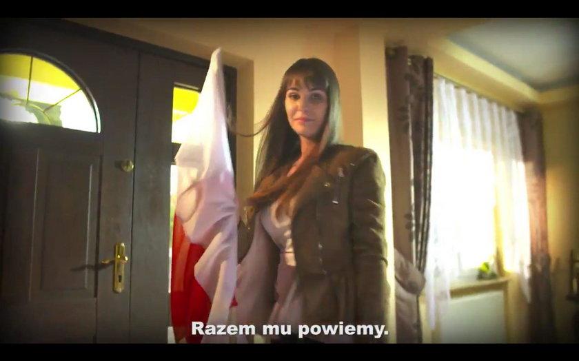 PO uderza w Kaczyńskiego nowym spotem.