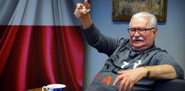 Bardzo wulgarny wpis Wałęsy o Dudzie