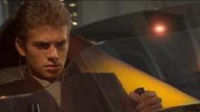 Hayden Christensen: Zbuntowany rycerz Jedi