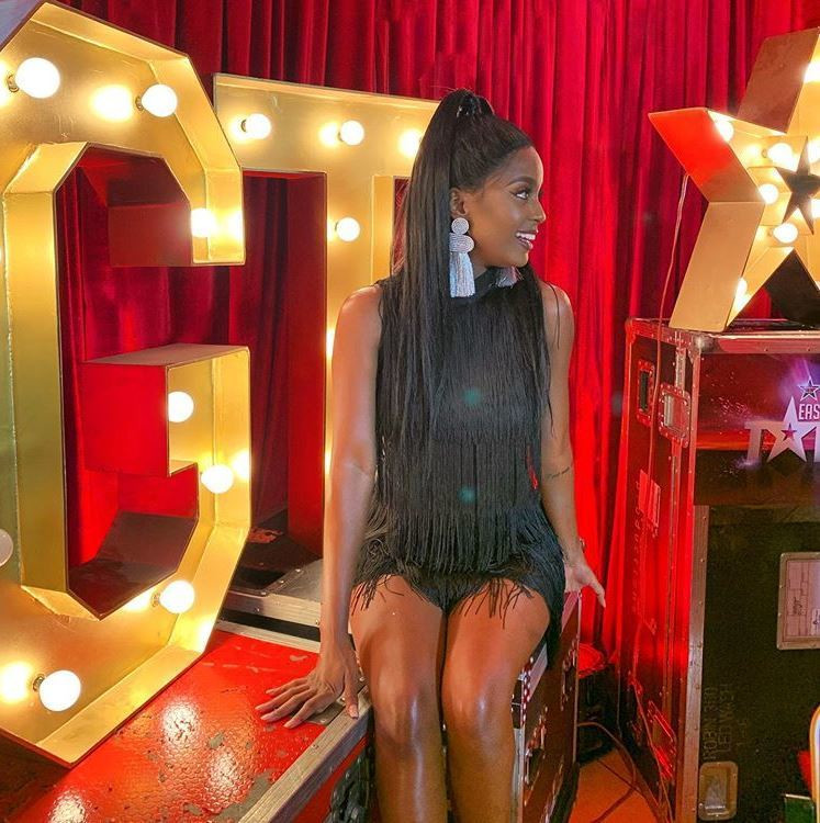 Why I was forced to drop out of college – Vanessa Mdee