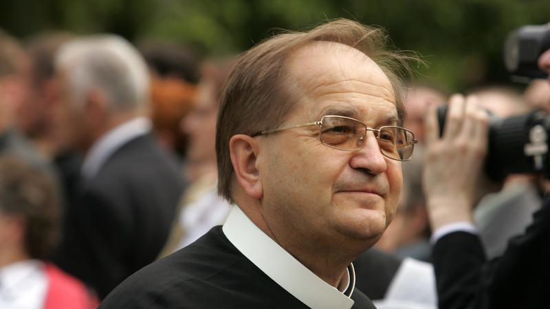 O. Tateusz Rydzyk