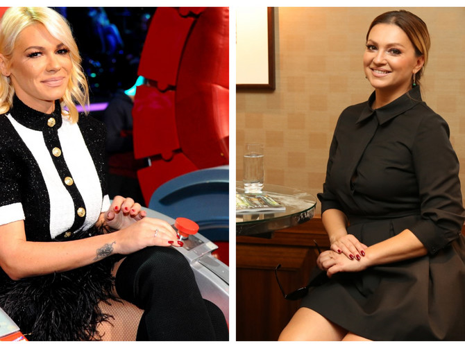 Nataša i Nina kažu da je OVAJ DESEN apsolutni hit proleća: Ekscentrično ili elegantno, šta vi mislite?