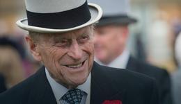 Książę Filip przechodzi na emeryturę. Dziś poprowadzi uroczystą ceremonię