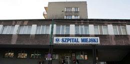 Zastrzelili pacjenta w szpitalu w Rudzie Śląskiej!