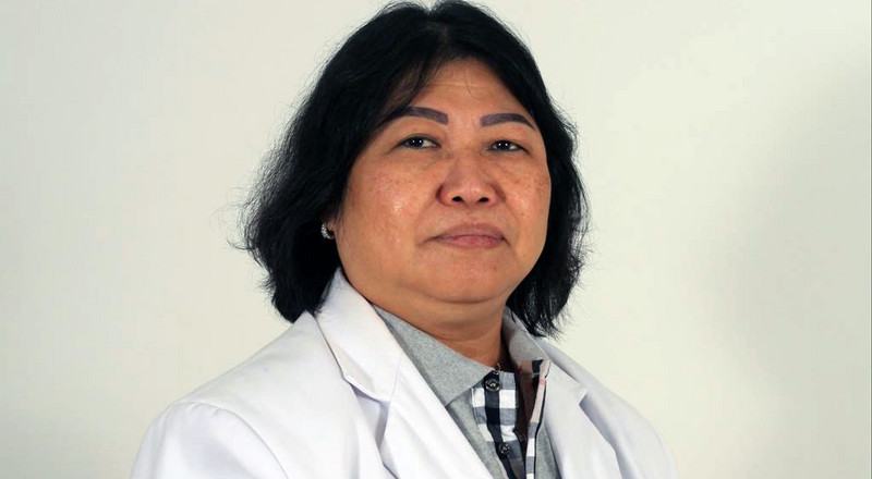 Ketty Herawati Sultana, Tireless Indonesian Physician, Dies at 60
