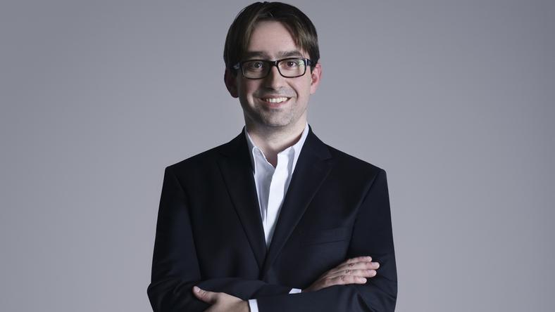 Adam Wesołowski