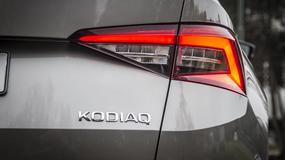 Skoda Kodiaq bez siedzeń. Producent nie jest w stanie zrealizować zamówień.