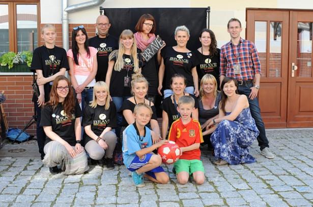 Brave Festival - wolontariusze