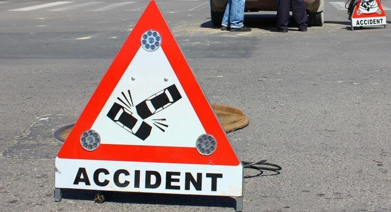 4 dead at Soko Mjinga after lorry veered off the road along Nairobi-Nakuru highway
