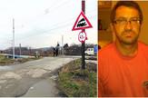 "Dva muškarca stradala na ""ukletom prelazu"""