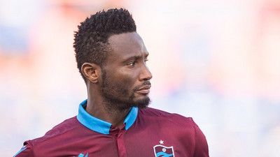 Former Super Eagles captain Mikel Obi says he's not in a hurry to find a new club