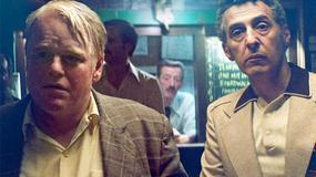 """Phillip Seymour Hoffman w zwiastunie """"God's Pocket"""" w reżyserii gwiazdy """"Mad Men"""""""