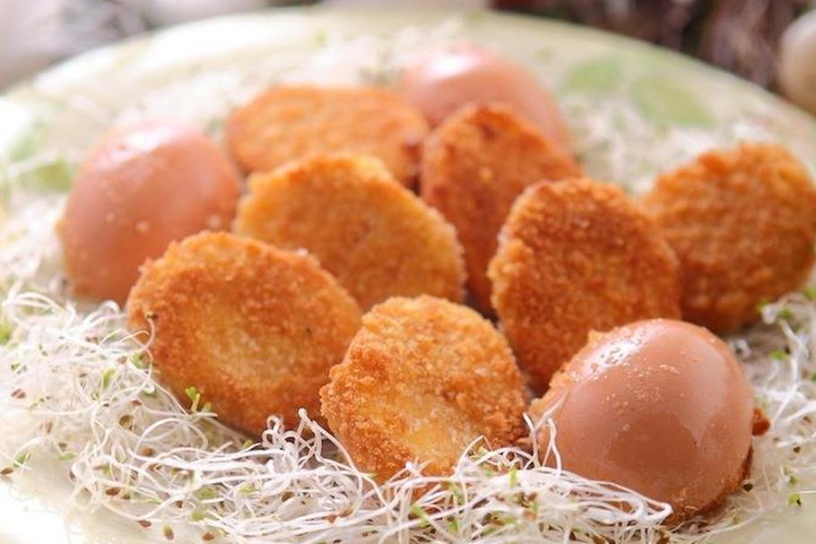 Jajka Faszerowane Na Wielkanoc Przepis Magdy Gessler Styl Zycia