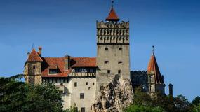 """Rumunia: słynny """"Zamek Drakuli"""" wystawiony na sprzedaż"""