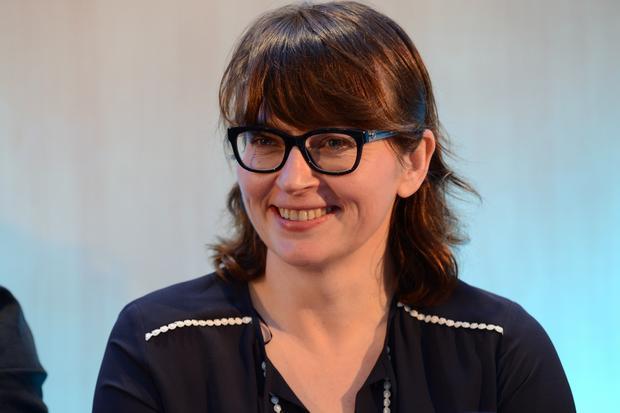 Magdalena Sroka (fot. Marcin Kułakowski, PISF)