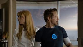 Robert Downey Jr. ponownie zagra Iron Mana