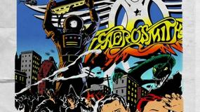 """AEROSMITH - """"Music From Another Dimension!"""""""