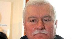 Poruszające wyznanie Wałęsy o rodzinie: Mój dom się sypie