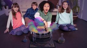 """Sony na Gamescom 2013 - """"Wonderbook: Księga Eliksirów"""" - bo każde dziecko marzy, by zostać... alchemikiem?"""